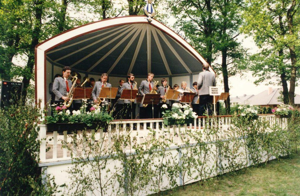 Durchführung des 51. Musikerbundesfestes