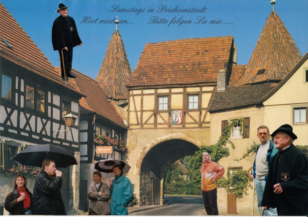 Ausflug Würzburg