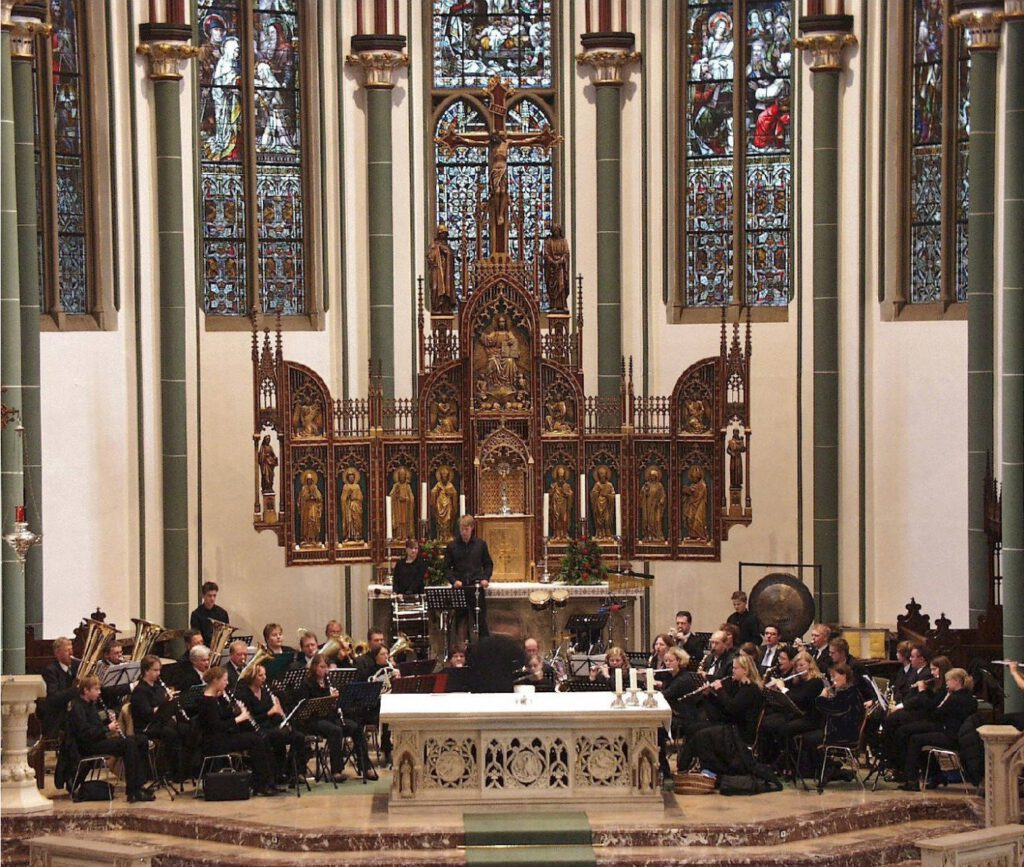 Kirchenkonzert St. Viktor in Damme