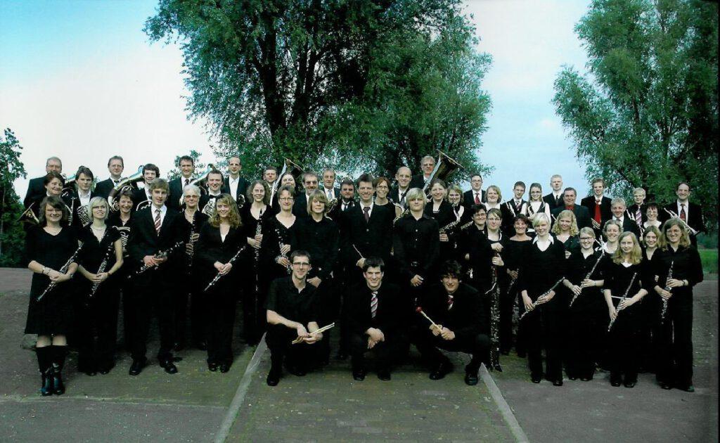 7. Niedersächsischer Orchesterwettbewerb in Bersenbrück (3. Platz)