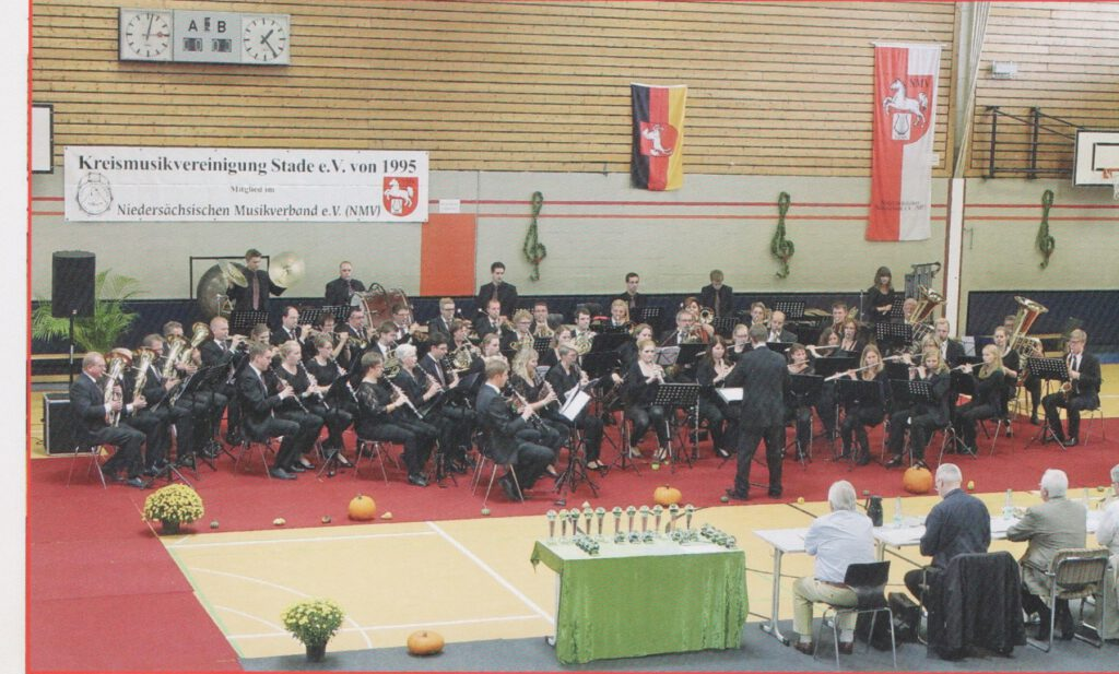 Niedersachsenmeisterschaft des NMV in Harsefeld bei Stade