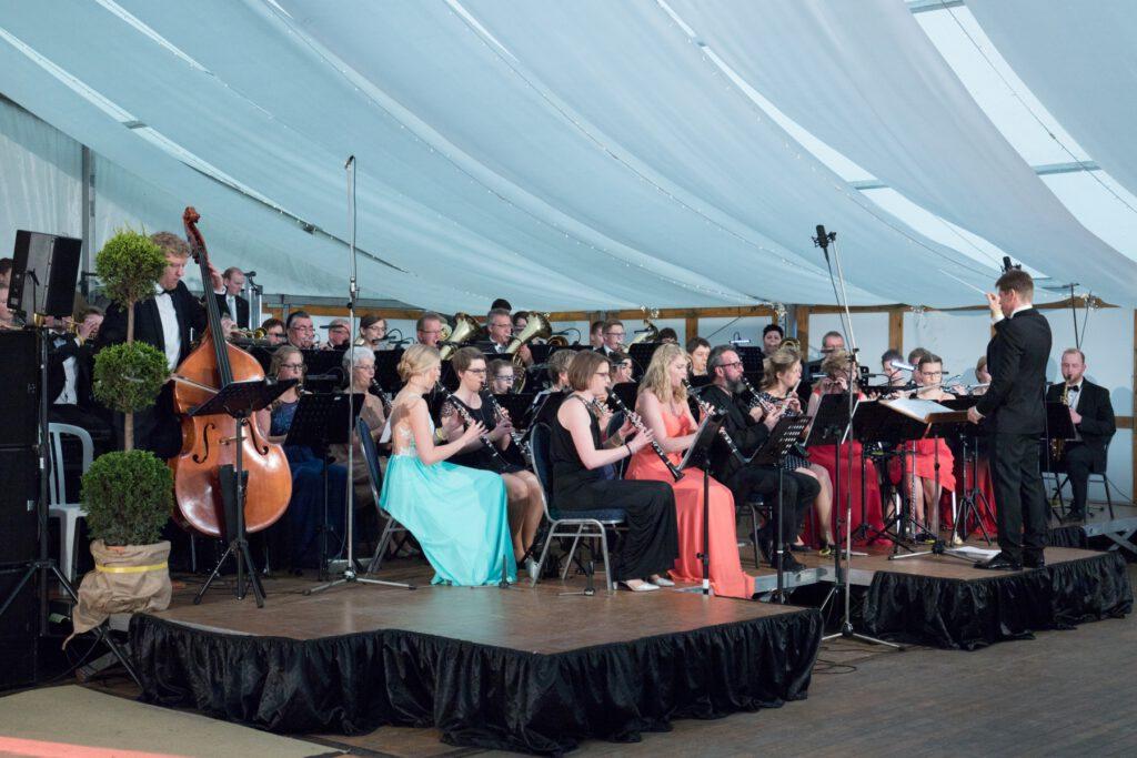 Gala der Vereine (Musikerbundesfest)