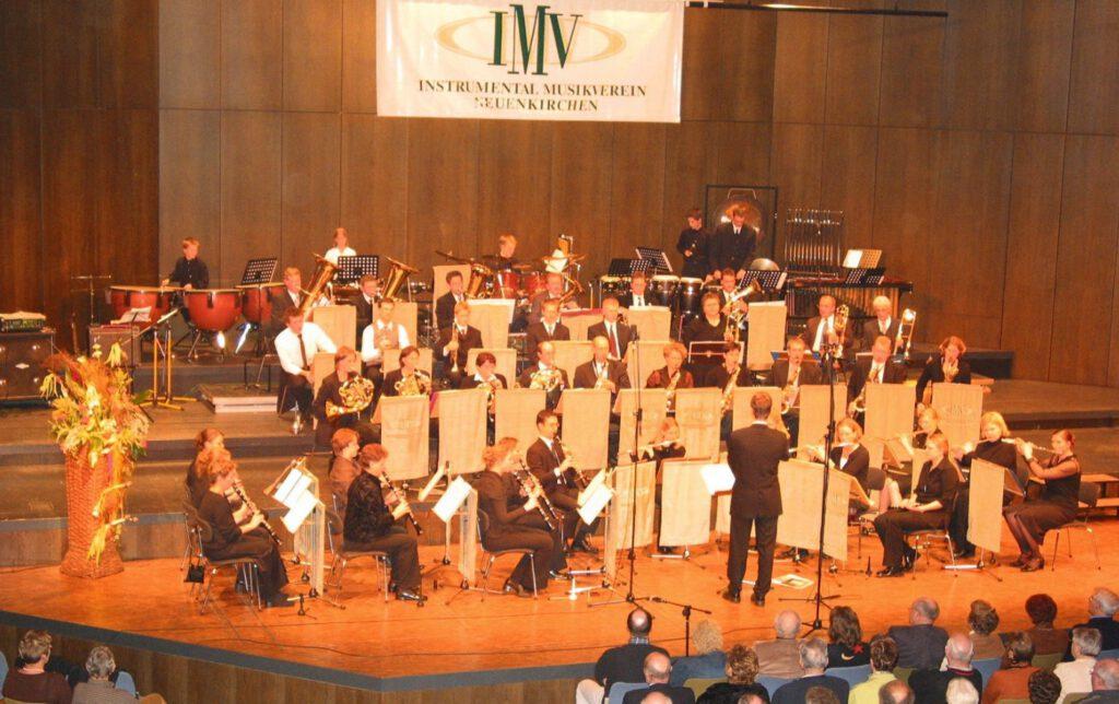 Konzert Stadthalle Osnabrück